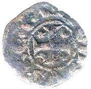Dinheiro - Alphonse III – avers