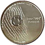 1000 escudos Euro 2004 (BE) – revers
