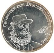 1000 escudos Diogo de Couto (Essai) – revers