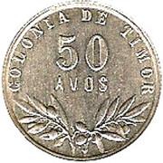 50 avos – avers
