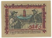 25 Pfennig (Pries) – avers