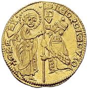 1 Ducat - Robert de Taranto – avers