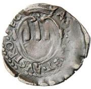 1 Quattrino - Niccolò Ludovisi – revers