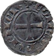 Denier - Charles Ier d'Anjou - Comte de Provence – revers