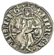 Gros - Jeanne de Naples – avers