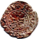 Raimondin - Raimond VI ou Raimond VII Comtes de Provence – avers