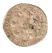 Leeuwendaalder (Lion Daalder/Lion d'argent) de Gelderland – revers