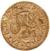 1/4 Gulden - Siege of Leiden – avers