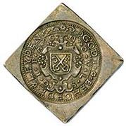 2 Taler (Siege of Leiden) – avers