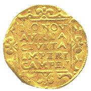 Ducat - Ferdinand III - – avers