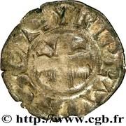 Provinois au peigne - Thibaut III de Champagne – revers