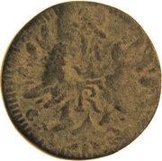 3 pfennig - Friedrich I – avers