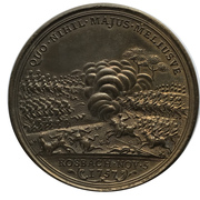 Medal - Lissa / Rosbach – revers