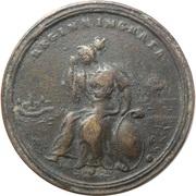 Frederick III - Regina Ingrata – revers