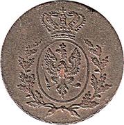 1 groschen - Friedrich Wilhelm III – avers