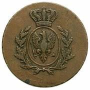 3 Groschen - Friedrich Wilhelm III -  avers