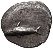 Tetartemorion (Psophis) – avers