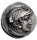 Tetradrachm - Ptolemy I Soter (Alexandreia) – avers