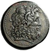 Drachm - Ptolemy III Euergetes (Alexandria) – avers