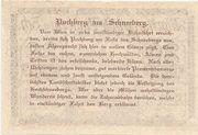 20 Heller (Puchberg am Schneeberg) – revers