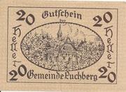 20 Heller (Puchberg bei Wels) -  avers