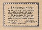20 Heller (Puchberg bei Wels) -  revers
