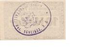 10 Heller (Purgstall) – revers
