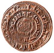 Fals - Muhammad b. 'Ali (with Irtash vassal 1015 AD) – avers