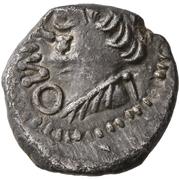 Quinarius – avers