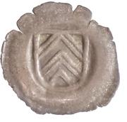 1 Pfennig - Johann Wilhelm I. (Hohlpfennig; Gosler) – avers