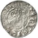 1 Sterling - Heinrich IV. der Bogener von Oldenburg-Wildeshausen – avers