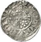 1 Sterling - Heinrich IV. der Bogener von Oldenburg-Wildeshausen – revers