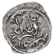 1 Pfennig - Ludwig I. – revers