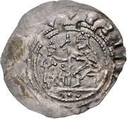 1 Dünnpfennig - Heinrich X. der Stolze (Regensburg) – revers