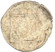 1 Pfennig - Johann III. – revers