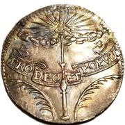 Médaille - Couronnement impérial de Ferdinand IV à Ratisbonne – avers