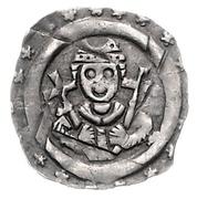 1 Pfennig - Ludwig I. – avers
