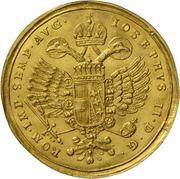 4 Ducat - Joseph II. – avers
