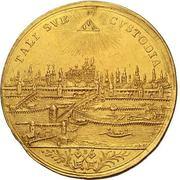 8 Ducat - Joseph II. – revers