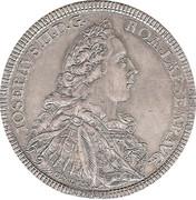 1 Thaler-Joseph II – revers