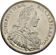 1 Thaler - Joseph II. – revers