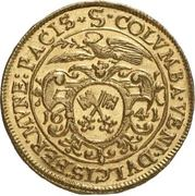 1 Ducat (Reformation) – avers
