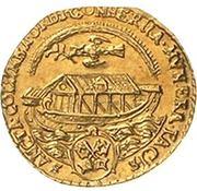 1 Ducat (Peace of Westphalia) – avers