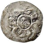 1 Denar - Heinrich XI. Jasomirgott – avers