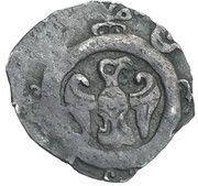 1 Pfennig - Ludwig I. der Kelheimer – avers