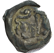 1 Pfennig - Otto II. – avers