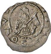 1 Dünnpfennig - Heinrich X. der Stolze – avers