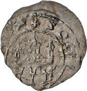 1 Dünnpfennig - Heinrich X. der Stolze – revers