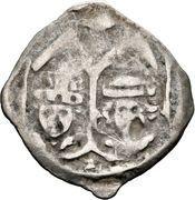 1 pfennig Otto III – revers