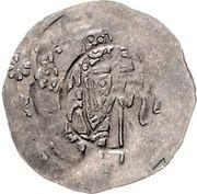 1 Dünnpfennig - Ludwig I. – revers
